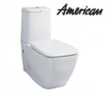 Bàn cầu American 2329-WT