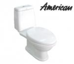 Bàn cầu American 2385-WT