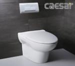 Bàn cầu Caesar CP1501