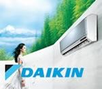 Giá máy lạnh Daikin 1hp, 1,5hp, 2hp
