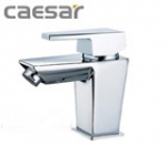 Vòi lavabo nóng lạnh Caesar B640C
