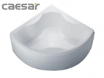 bồn tắm Caesar MT5133