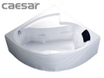bồn tắm Caesar MT5140