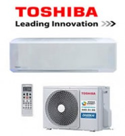 máy lạnh Toshiba RAS-13N3K-V (1,5hp)