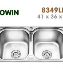 Chậu inox Erowin 8349LK
