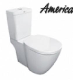 Bàn cầu American 2704-WT