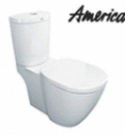 Bàn cầu American 2705-WT