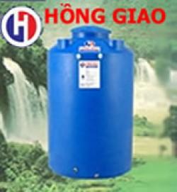 Bồn nước nhựa Hồng Giao