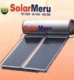 Máy Nước Nóng Năng Lượng Mặt Trời SolarMeru