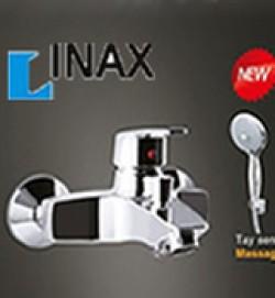 Vòi Sen Nóng Lạnh INAX