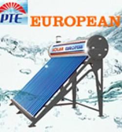 Máy Nước Nóng Năng Lượng Mặt Trời European