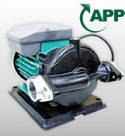 Máy bơm nước nước nóng App