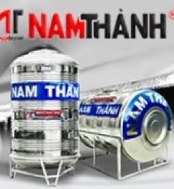 Bồn Inox Nam Thành