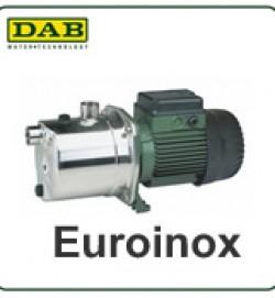 máy bơm nước đầu inox DAB