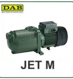 máy bơm nước đầu jet DAB