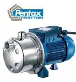 máy bơm nước Pentax inox