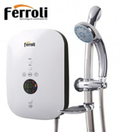 máy nước nóng Ferroli Divo SD