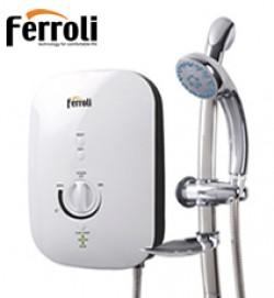 máy nước nóng Ferroli Divo SS