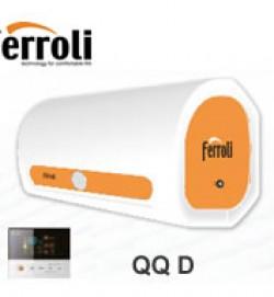máy nước nóng Ferroli QQ D