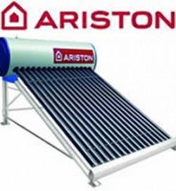 Máy nước nóng năng lượng mặt trời Ariston 150 lít