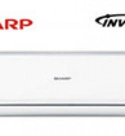 máy lạnh Sharp A9PEW 1hp inverter