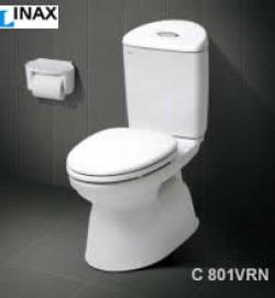 bàn cầu Inax C 801VRN
