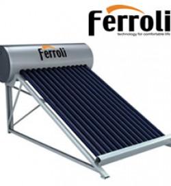 Máy nước nóng mặt trời Ferroli