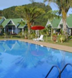 Onduline (cho biệt thự, resort, khu nghỉ dưỡng)