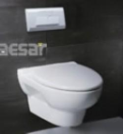 Bàn cầu Caesar CP1502