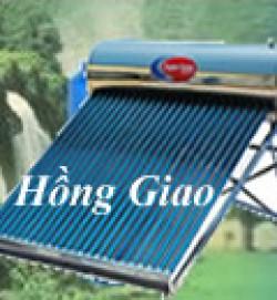 Máy nước nóng năng lượng mặt trời Super Solar