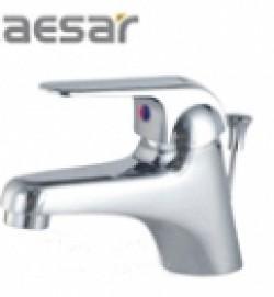 Vòi lavabo nóng lạnh Caesar B100C