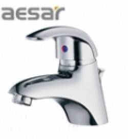Vòi lavabo nóng lạnh Caesar B150C