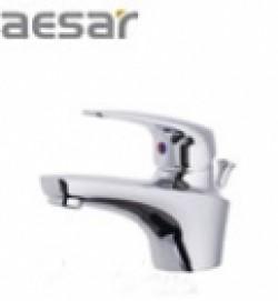 Vòi lavabo nóng lạnh Caesar B170C