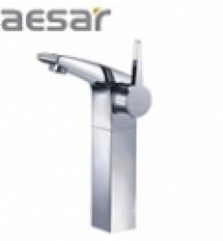 Vòi lavabo nóng lạnh Caesar B481C