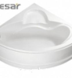 bồn tắm Caesar MT5120